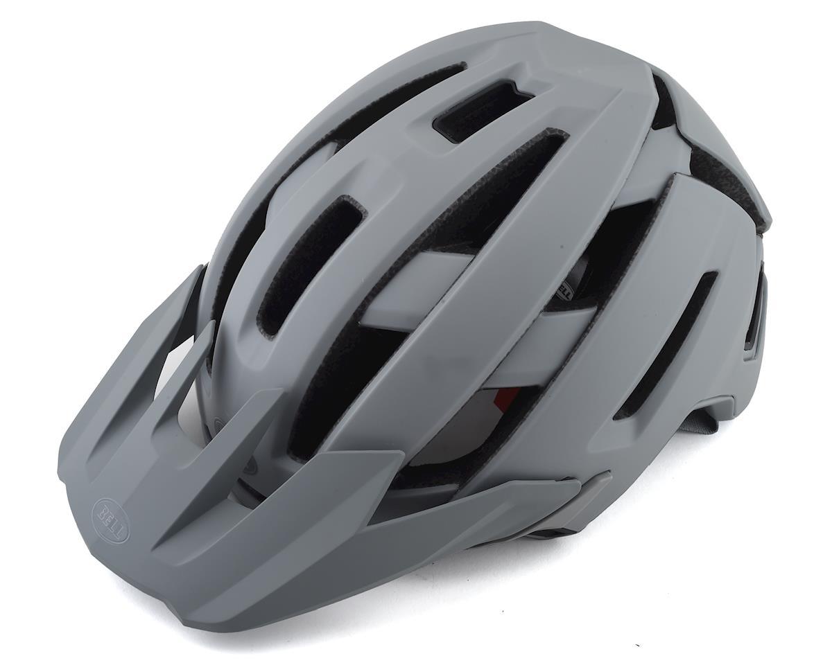 Bell Super Air R MIPS Helmet (Matte Grey) (M)