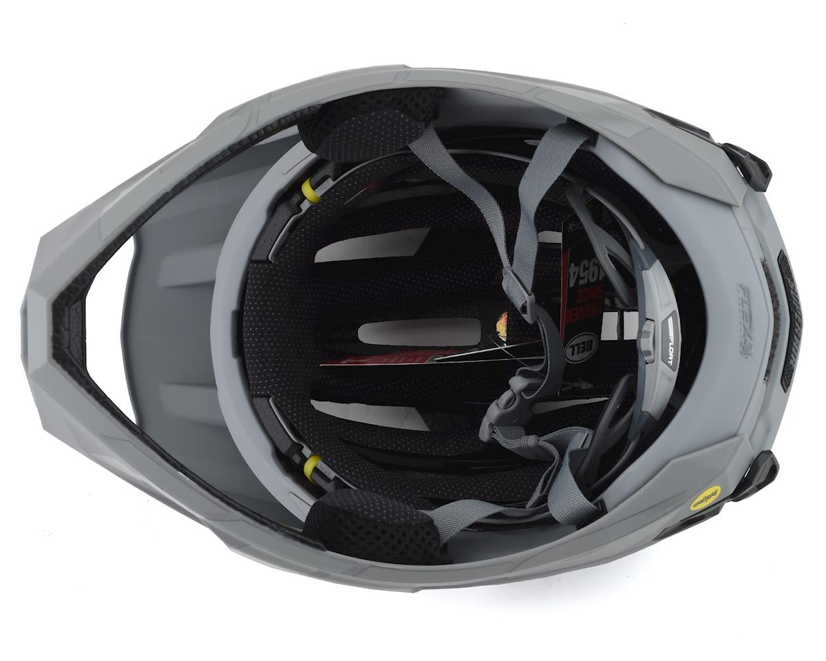 Bell Super Air R MIPS Helmet (Matte Grey) (L)