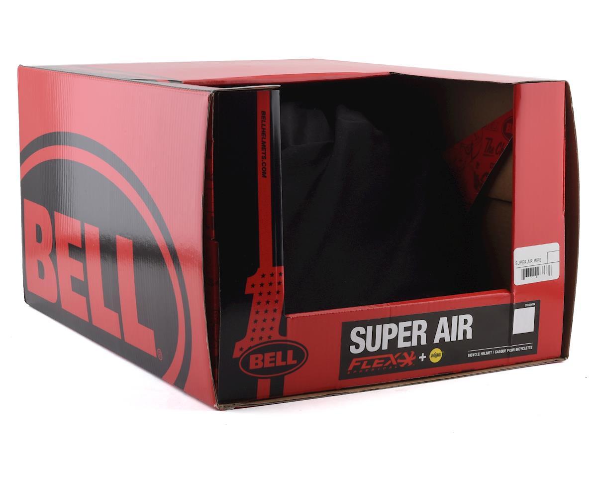 Bell Super Air MIPS Helmet (Black) (L)