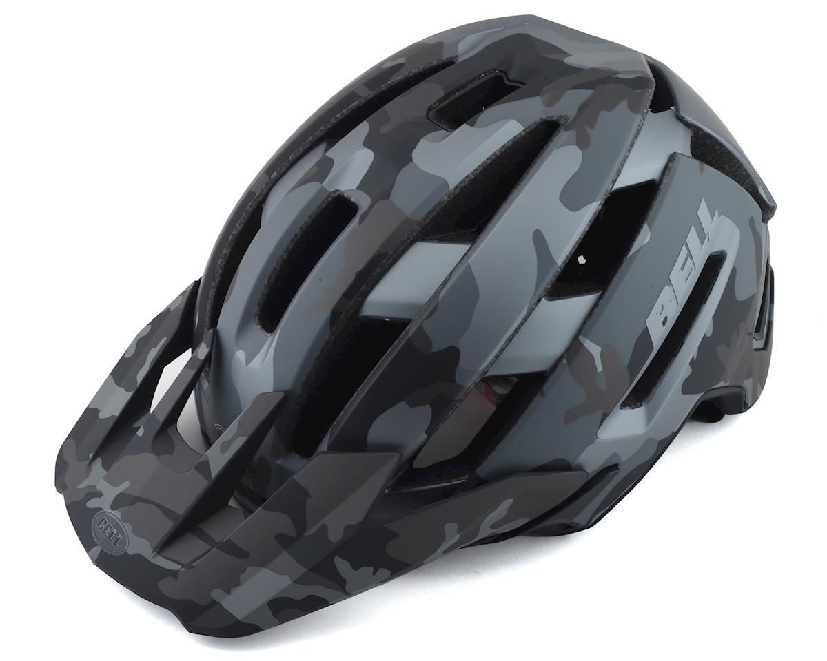 Bell Super Air MIPS Helmet (Black Camo) (S)