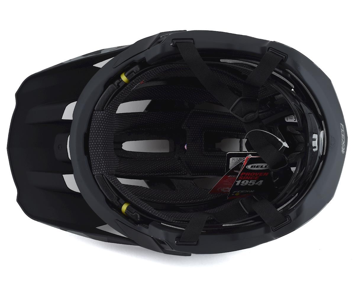 Bell Super Air MIPS Helmet (Black Camo) (M)