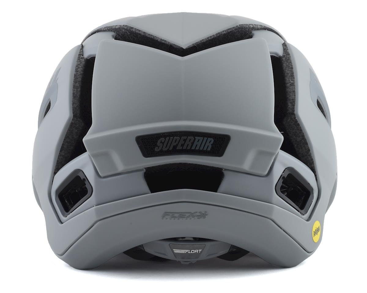 Bell Super Air MIPS Helmet (Grey) (L)