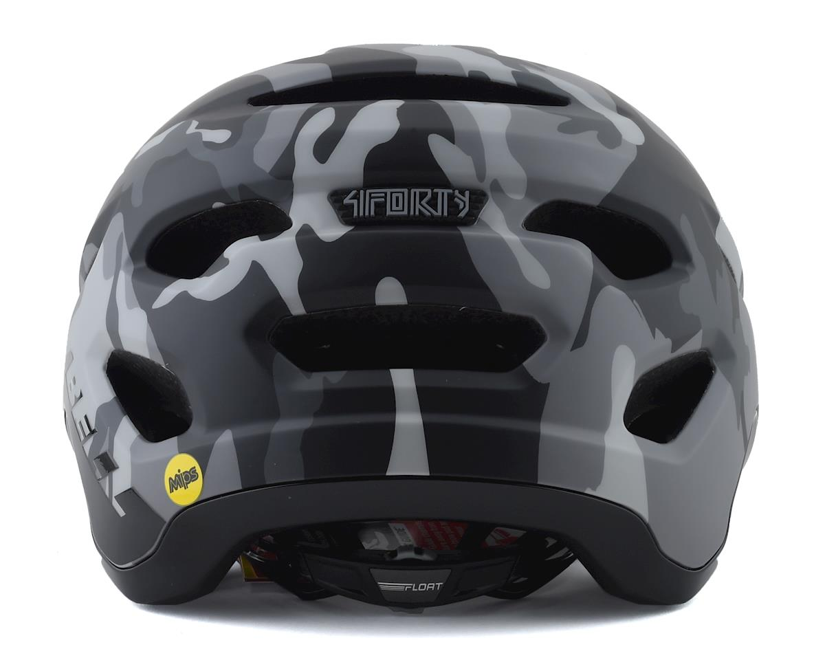 Bell 4Forty MIPS Mountain Bike Helmet (Black Camo) (M)