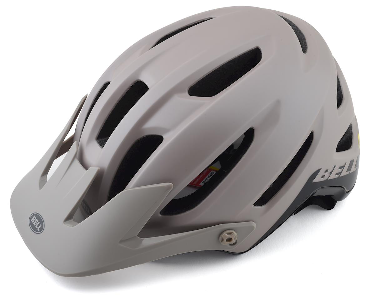 Bell 4Forty MIPS Mountain Bike Helmet (Sand/Black) (M)