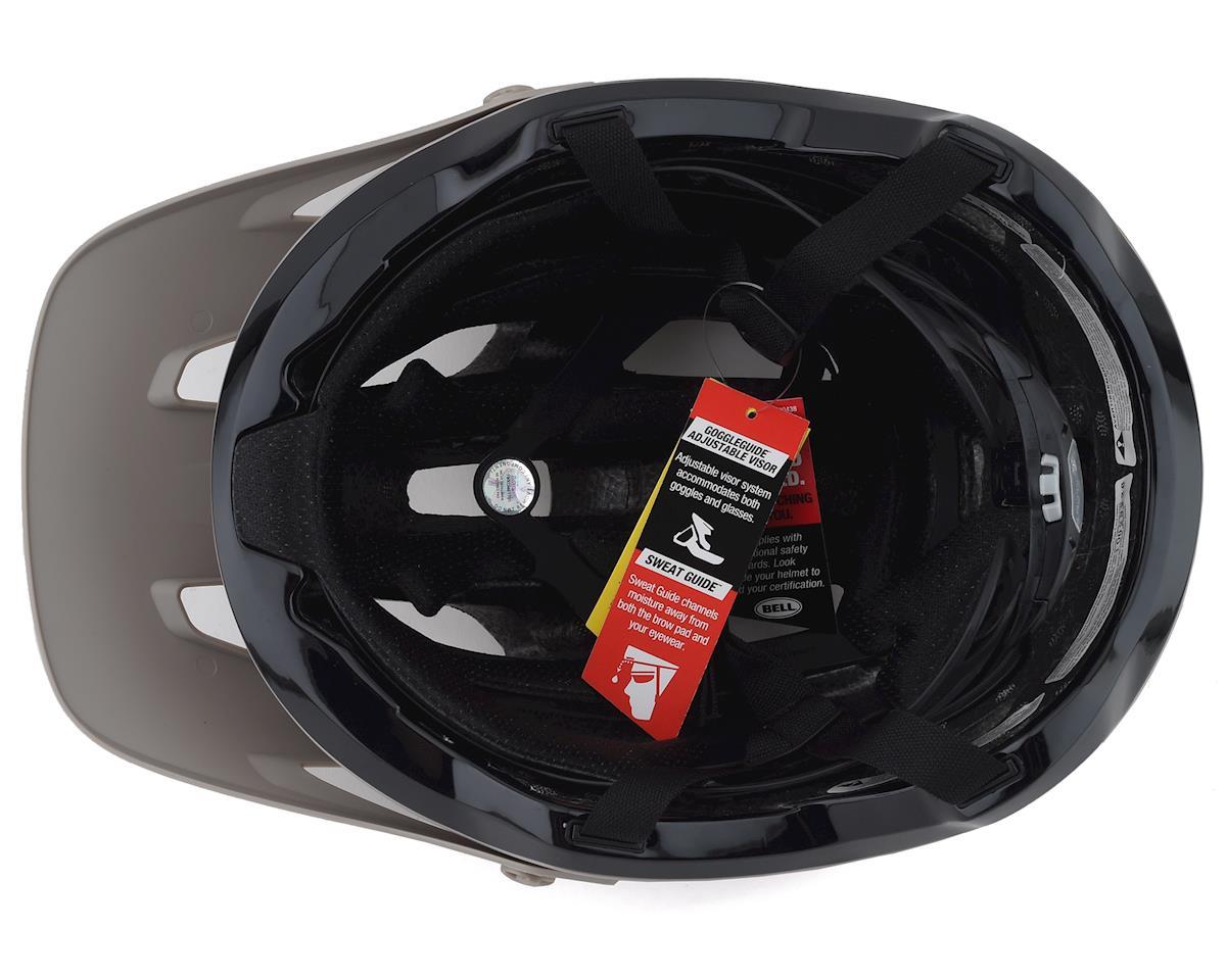 Bell 4Forty MIPS Mountain Bike Helmet (Sand/Black) (M)