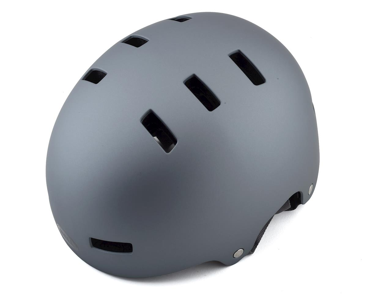 Bell Local BMX Helmet (Matte Grey) (M)