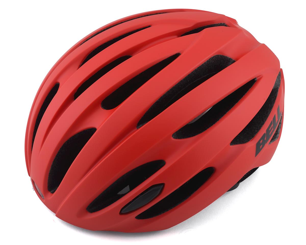 Bell Avenue MIPS Helmet (Red/Black)