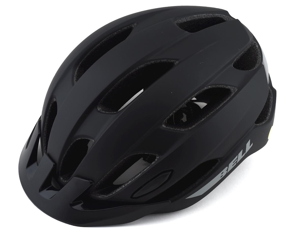 Bell Trace LED MIPS Helmet (Matte Black) (Universal Adult)