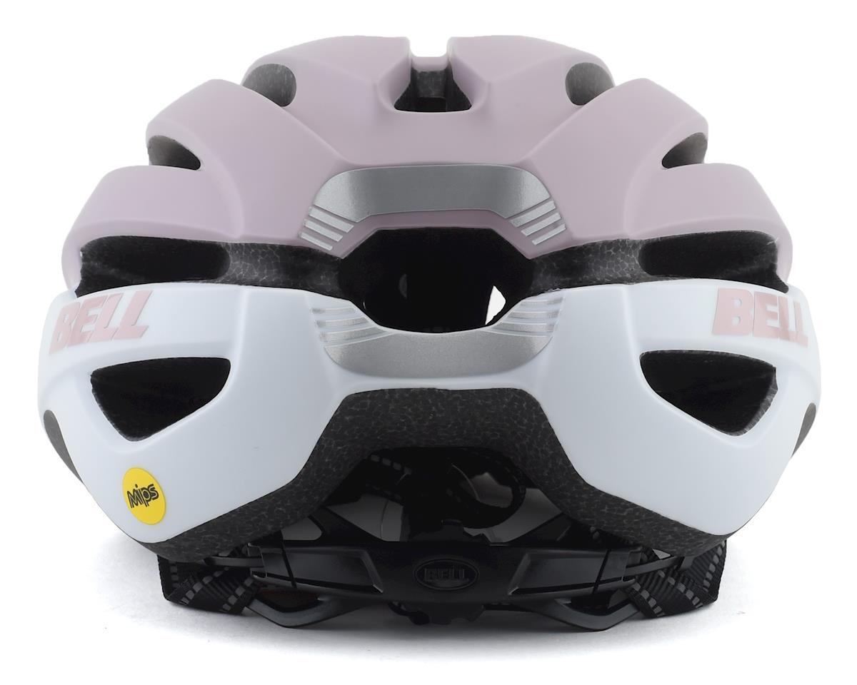 Bell Avenue MIPS Women's Helmet (White/Purple) (Universal Women's)