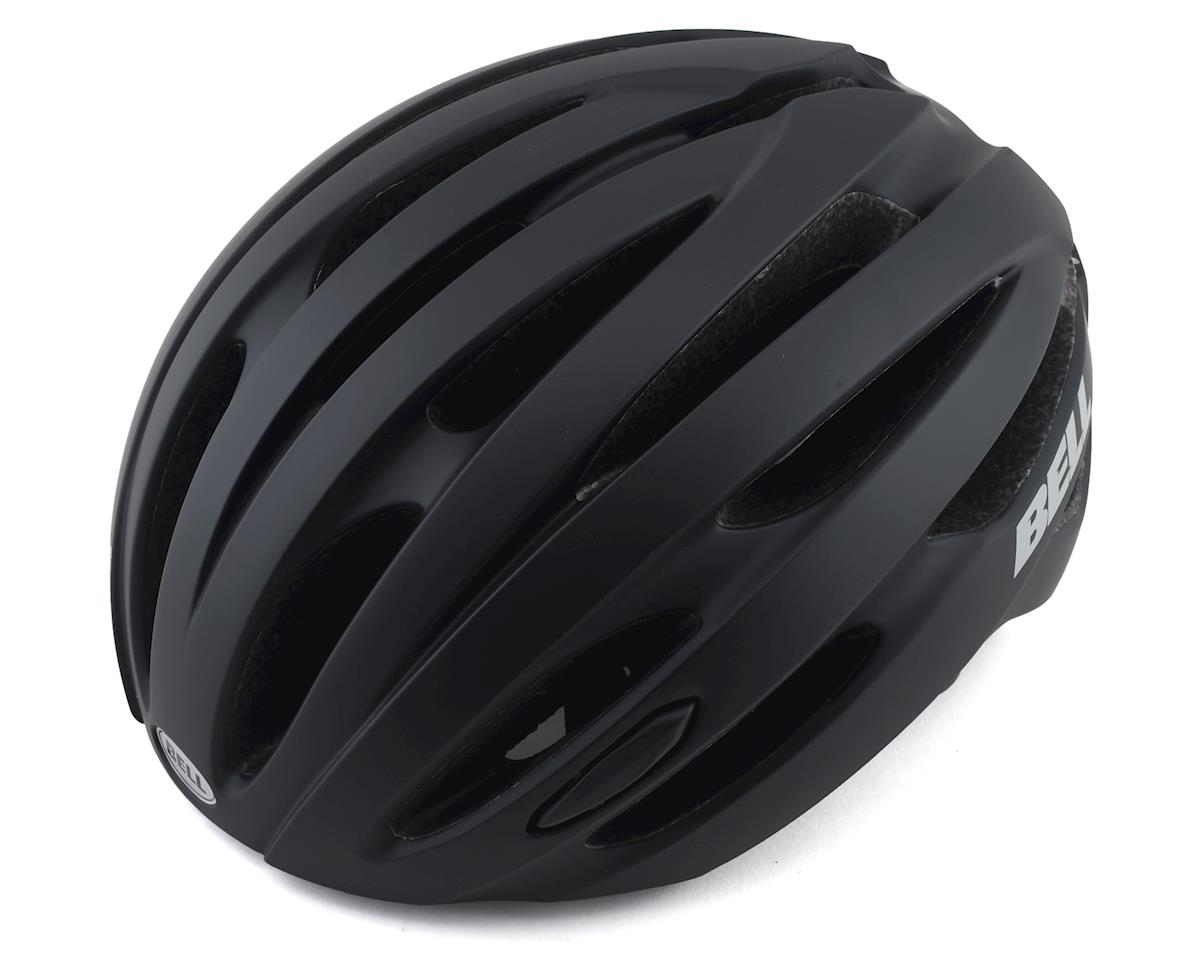Bell Avenue LED MIPS Helmet (Black) (Universal Adult)