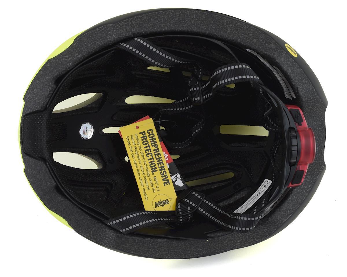 Bell Avenue LED MIPS Helmet (HiViz/Black) (Universal Adult)