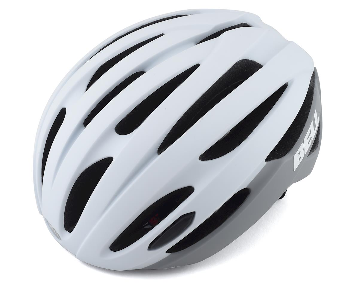 Bell Avenue LED MIPS Helmet (White/Grey)