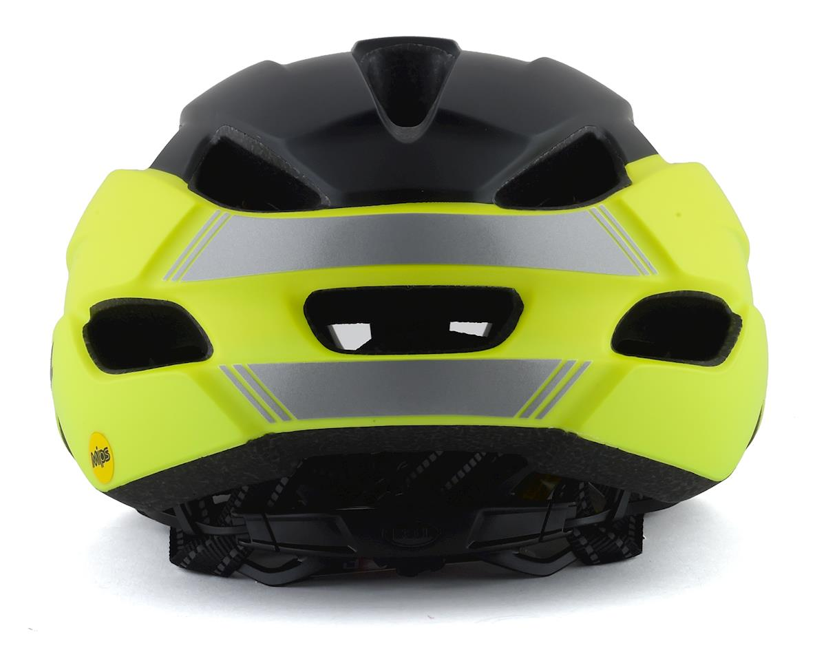 Bell Trace MIPS Helmet (Matte HiViz) (Universal Adult)