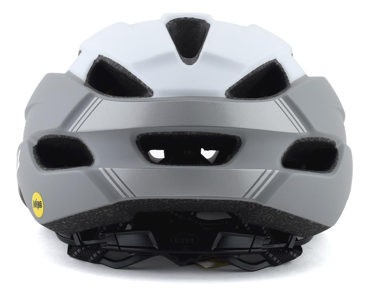 Image 2 for Bell Trace MIPS Women's Helmet (Matte White/Silver) (Universal Women's)