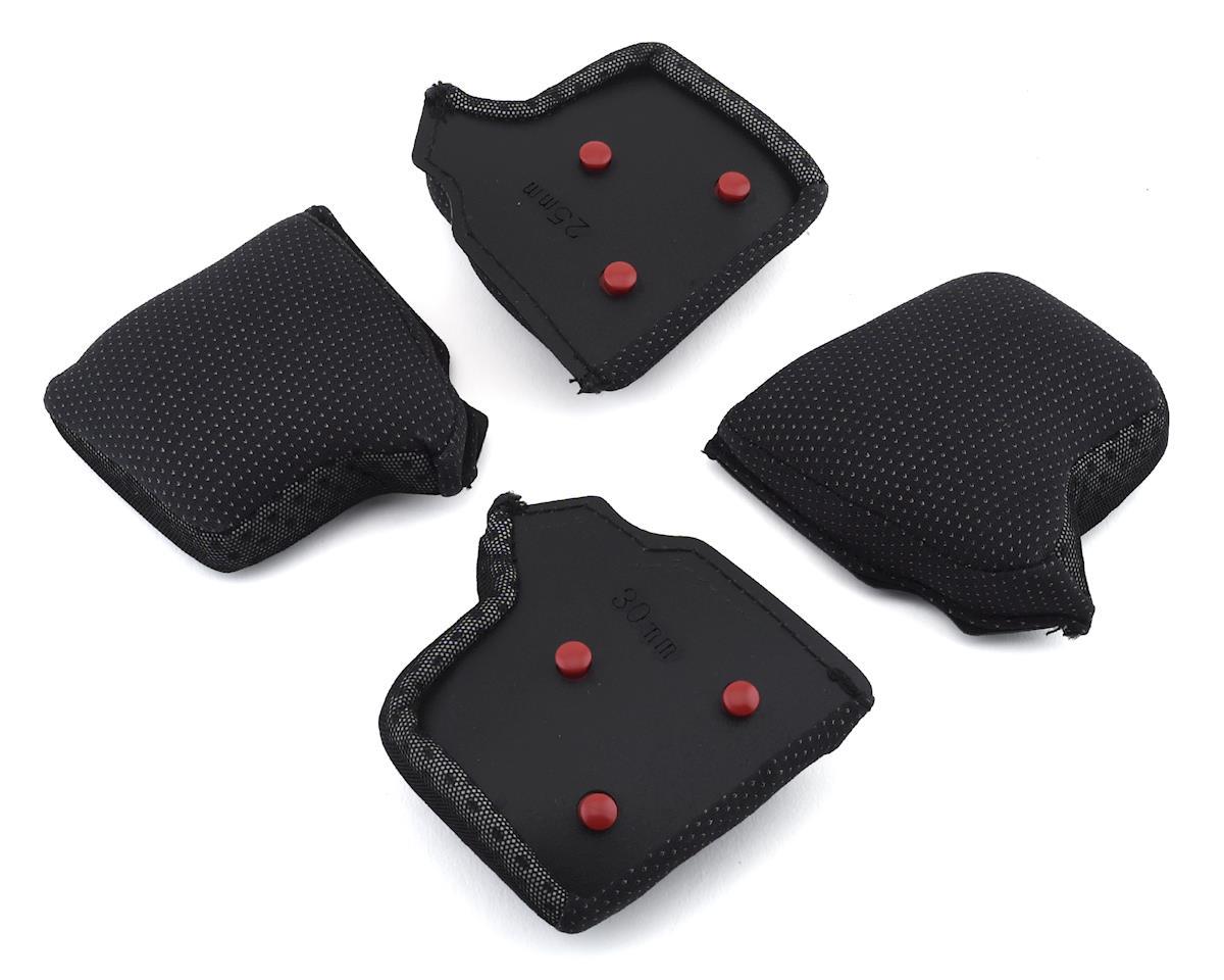 Bell Super DH MIPS Cheek Pads (Black)