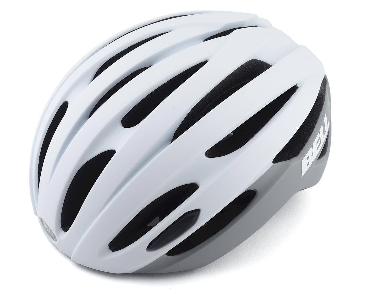 Bell Avenue LED MIPS Helmet (White/Grey) (Universal Women's)