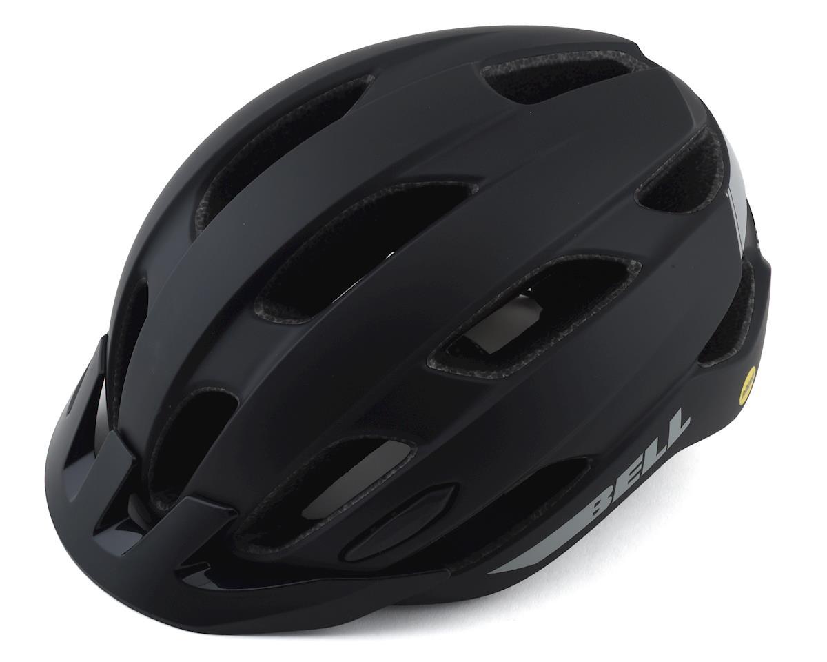Bell Women's Trace LED MIPS Helmet (Matte Black)
