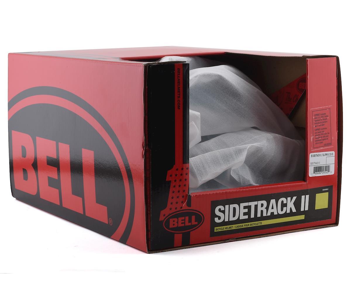 Bell Sidetrack II (Light Blue/Pink) (Universal Child)