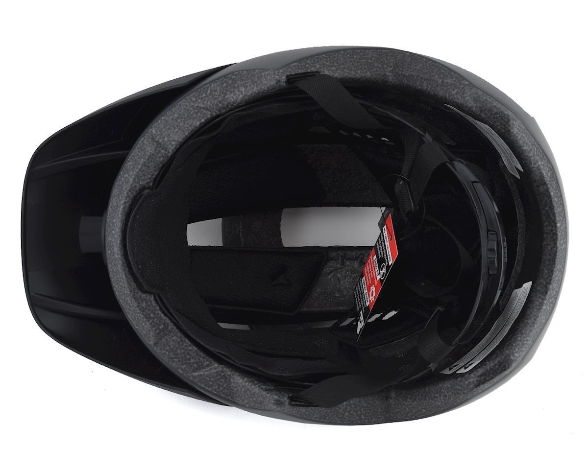Image 3 for Bell Sidetrack II (Matte Black) (Universal Child)