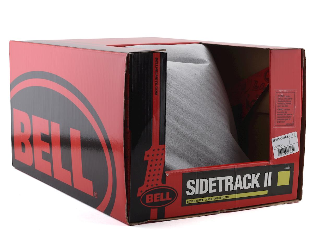 Image 4 for Bell Sidetrack II (Matte Black) (Universal Child)