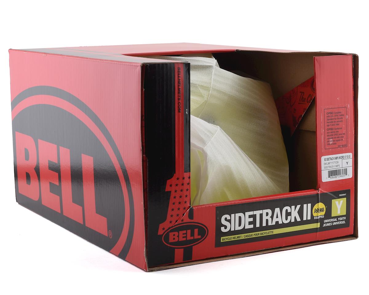 Bell Sidetrack II MIPS (Hi Viz/Red) (Universal Youth)