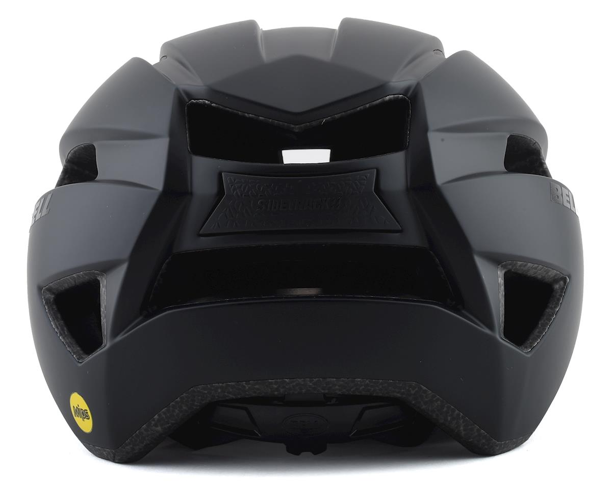 Bell Sidetrack II MIPS (Matte Black) (Universal Youth)