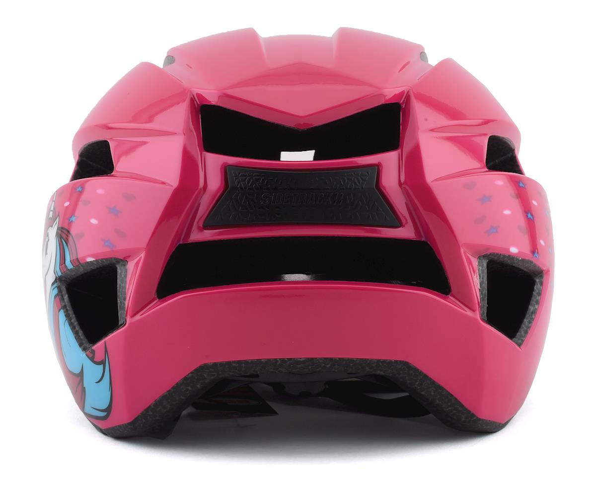 Image 2 for Bell Sidetrack II MIPS (Pink Unicorn) (Universal Toddler)