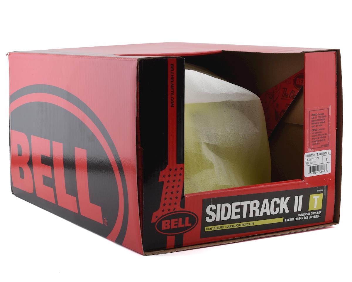 Image 4 for Bell Sidetrack II MIPS (Yellow Rainbow) (Universal Toddler)