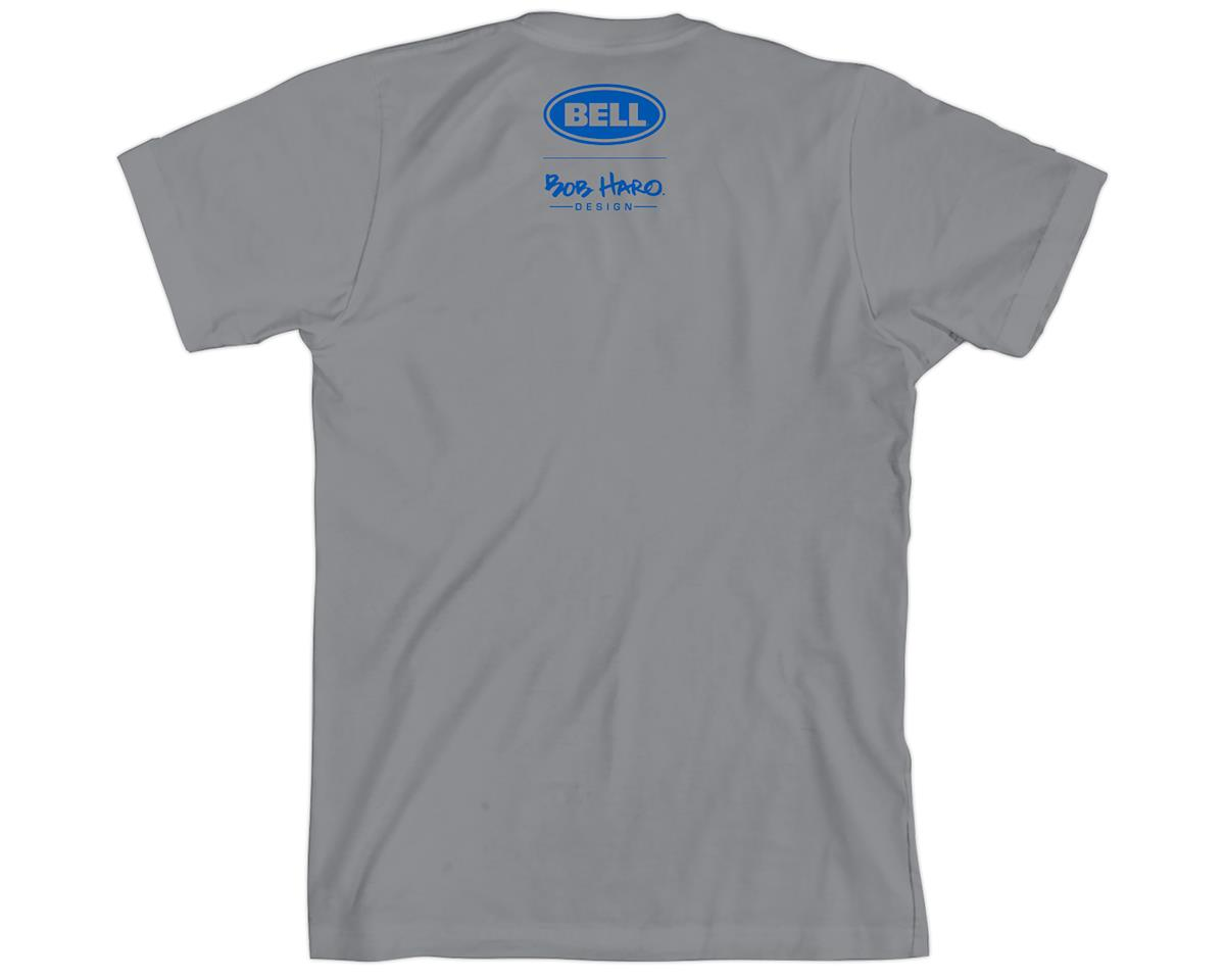 Image 2 for Bell Powersports Premium T-Shirt  (Haro Grey) (S)