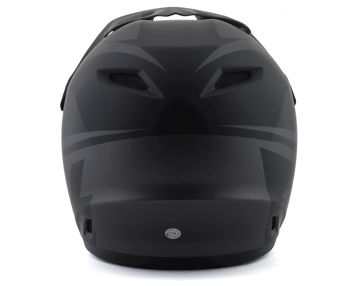 Bell BS Transfer Full Face Helmet (Matte Black) (S)