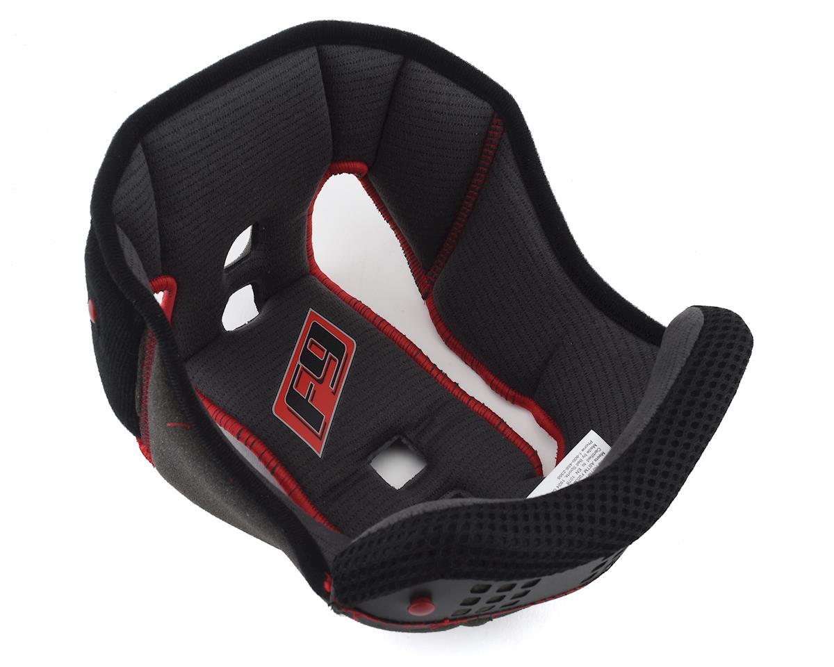 Bell Full 9 Comfort Liner (Black) (L)