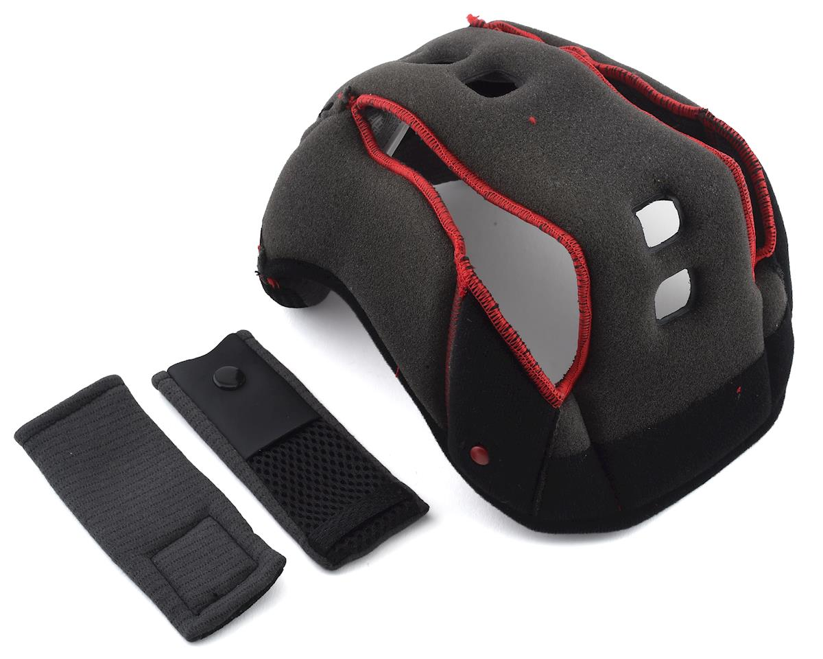 Bell Full 9 Comfort Liner (Black) (XL)