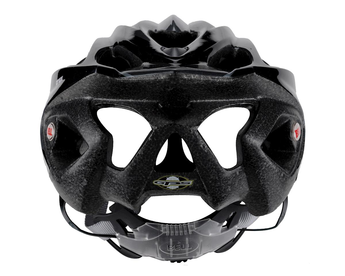 "Image 3 for Bell Crux Sport Helmet - Nashbar Exclusive (Black/Ti Strider) (Large 23.25-24.75"")"