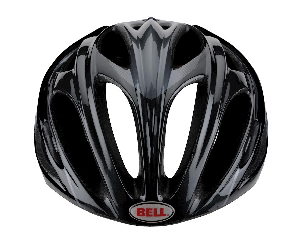 "Image 4 for Bell Crux Sport Helmet - Nashbar Exclusive (Black/Ti Strider) (Large 23.25-24.75"")"