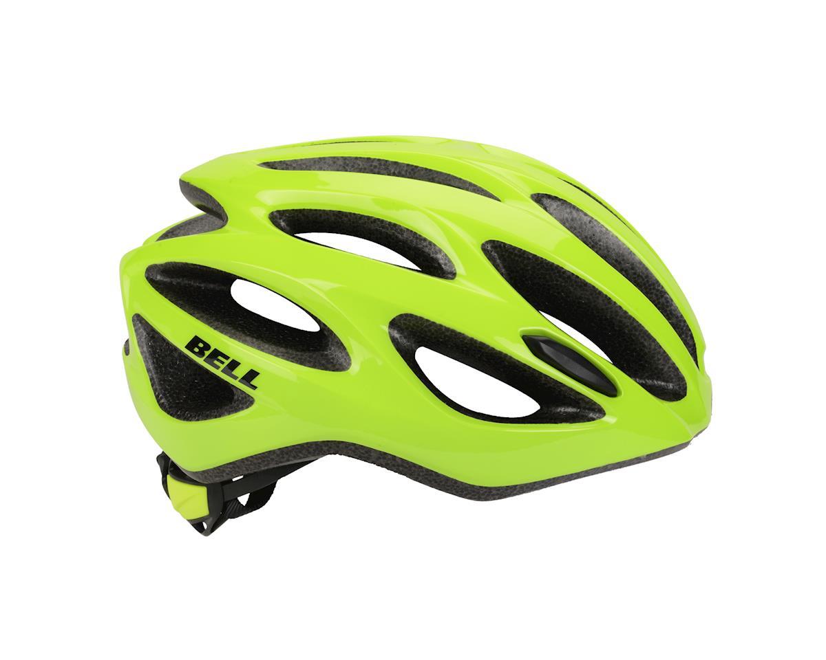 Image 2 for Bell Mach Helmet - Nashbar Exclusive (Hi-Viz Yellow) (Large/Extra Large)