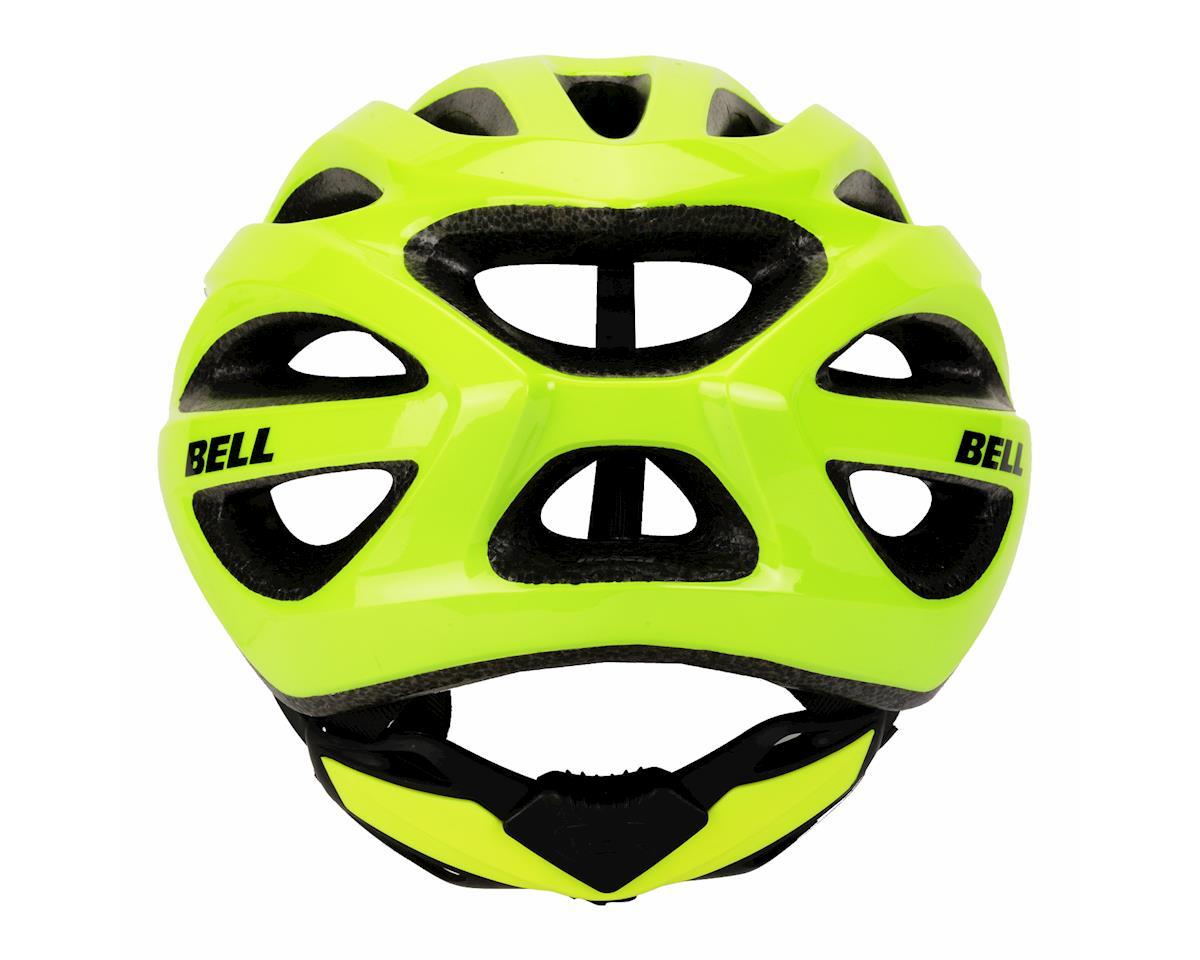 Image 3 for Bell Mach Helmet - Nashbar Exclusive (Hi-Viz Yellow) (Large/Extra Large)