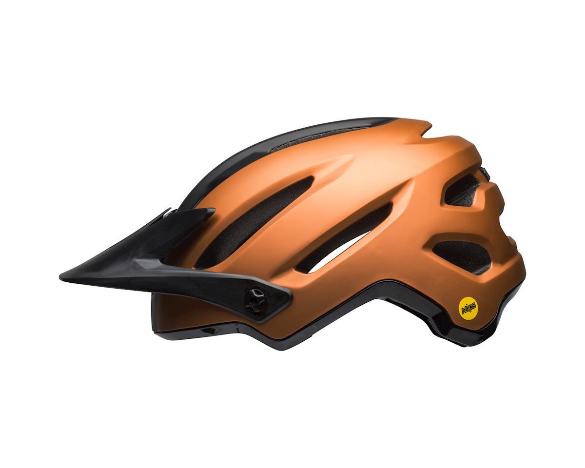 Image 2 for Bell 4Forty MIPS Mountain Bike Helmet (Copper/Black)