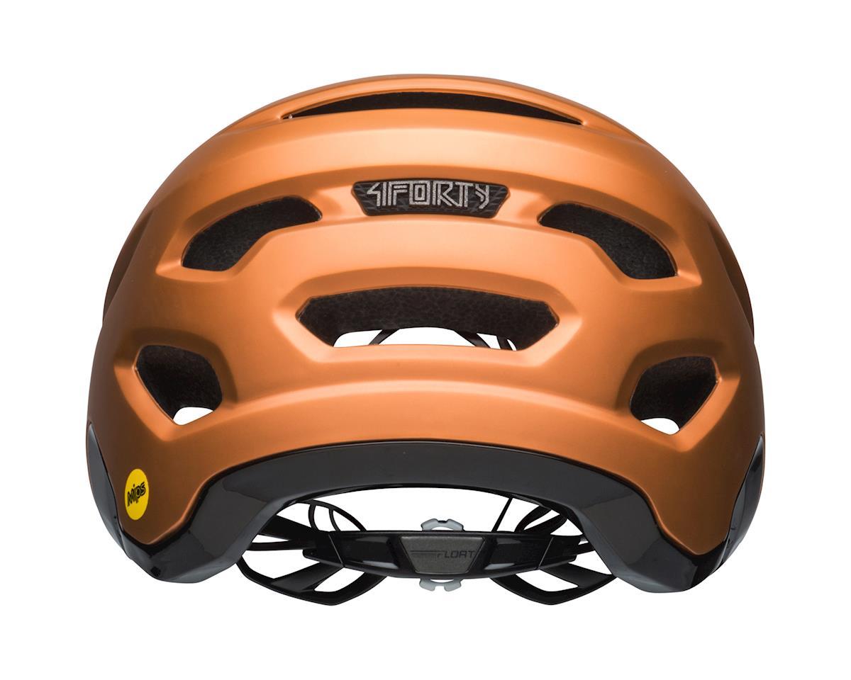 Image 3 for Bell 4Forty MIPS Mountain Bike Helmet (Copper/Black)