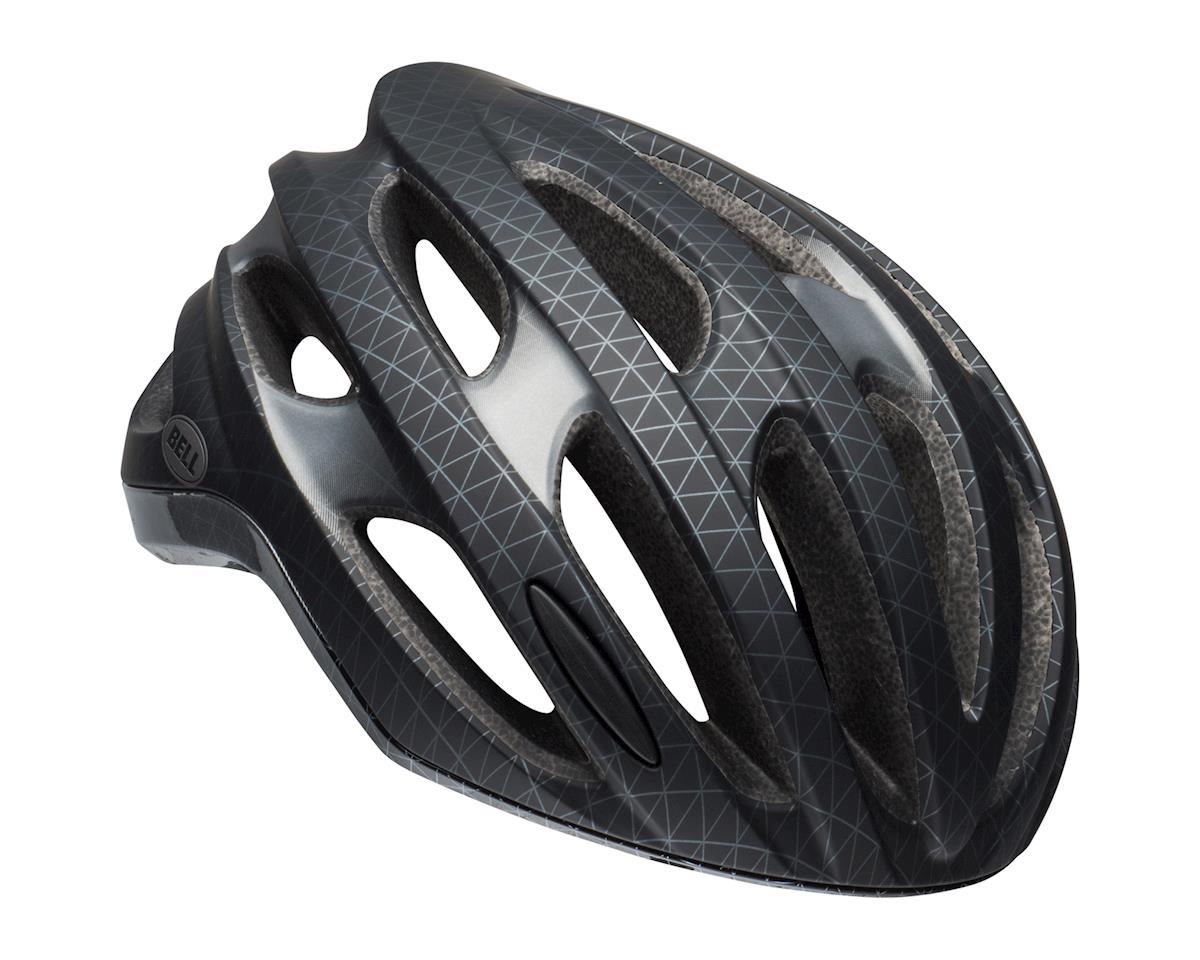 Image 1 for Bell Formula Road Helmet (Matte Black/Gunmetal)