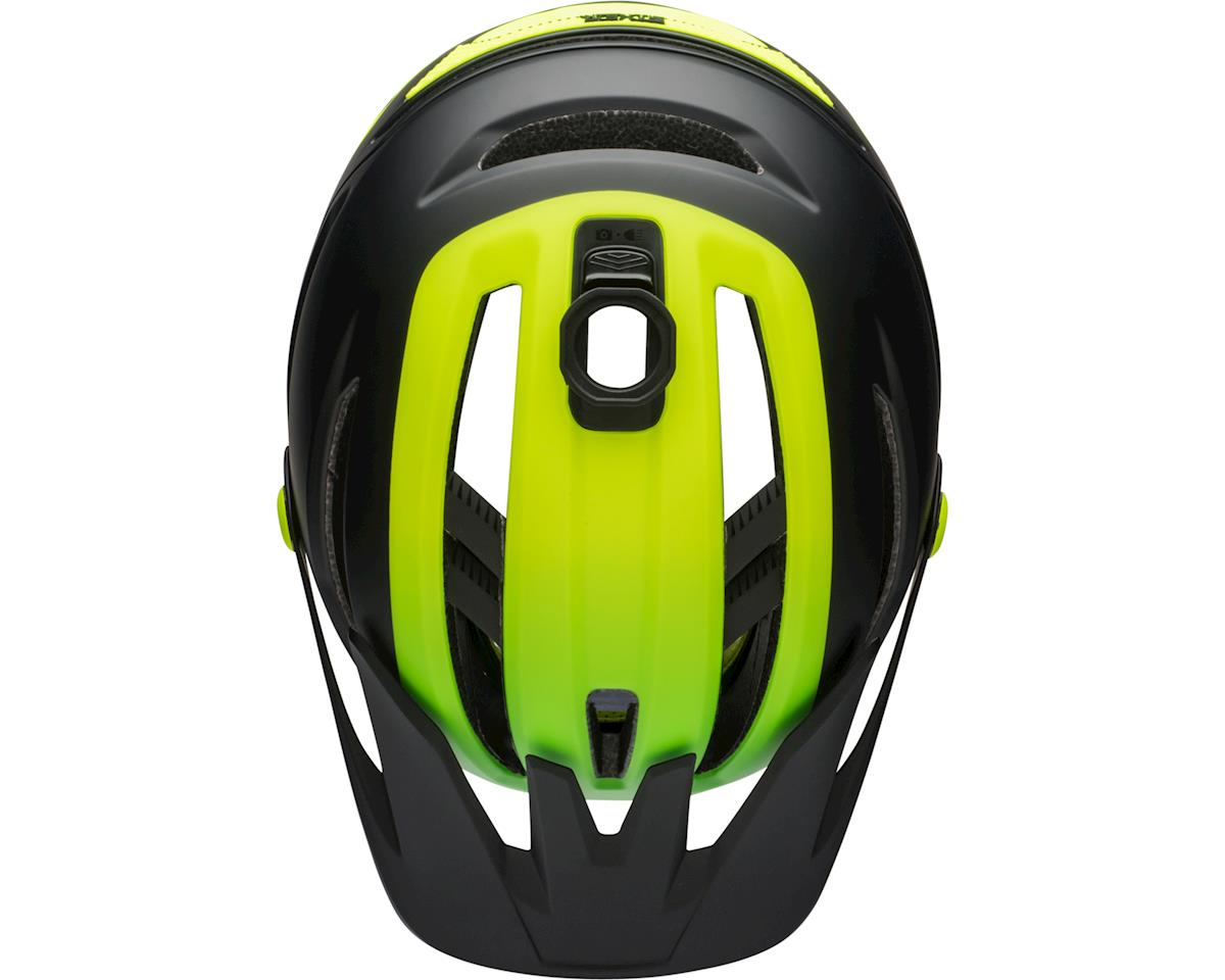 Image 3 for Bell Sixer MIPS Mountain Bike Helmet (Matte Black/Retina Sear)