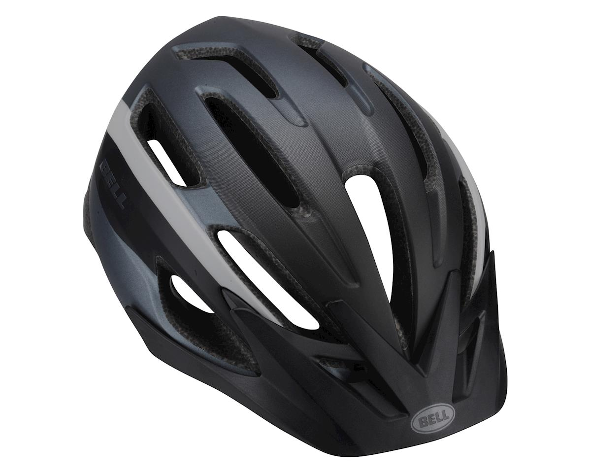 Bell Verge Helmet (Matte Black) (One Size)