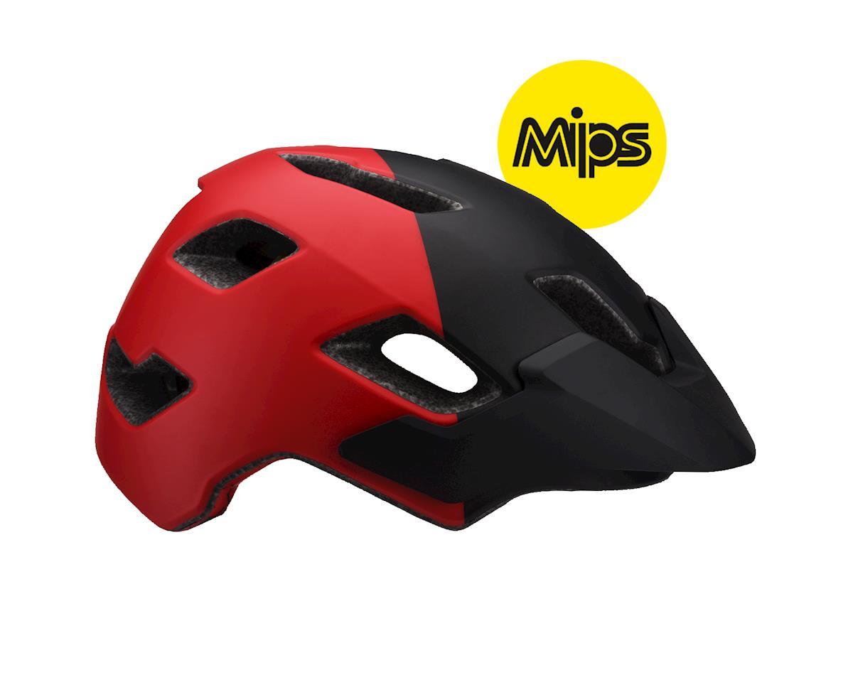 Image 2 for Bell Stoker MIPS Helmet (Black Red) (Extra Large)