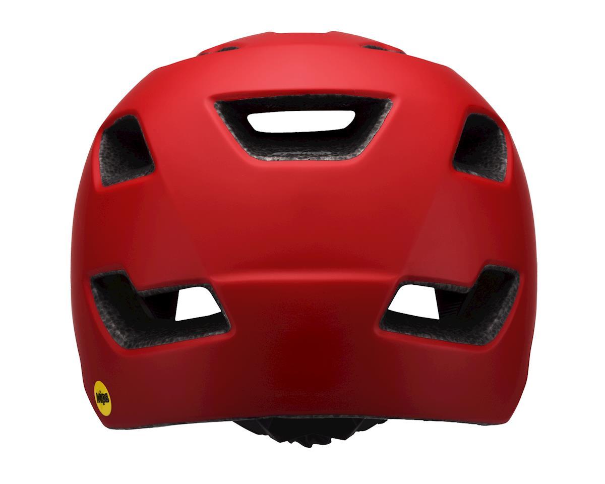 Image 3 for Bell Stoker MIPS Helmet (Black Red) (Extra Large)