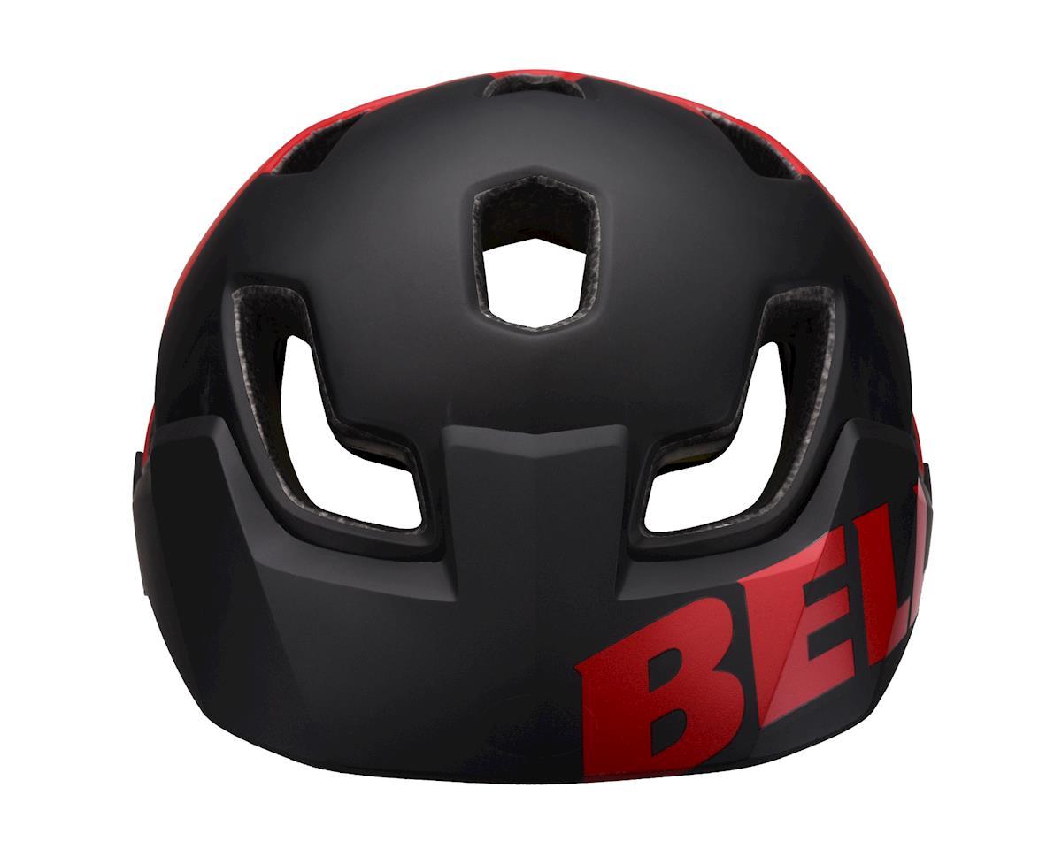 Image 4 for Bell Stoker MIPS Helmet (Black Red) (Extra Large)