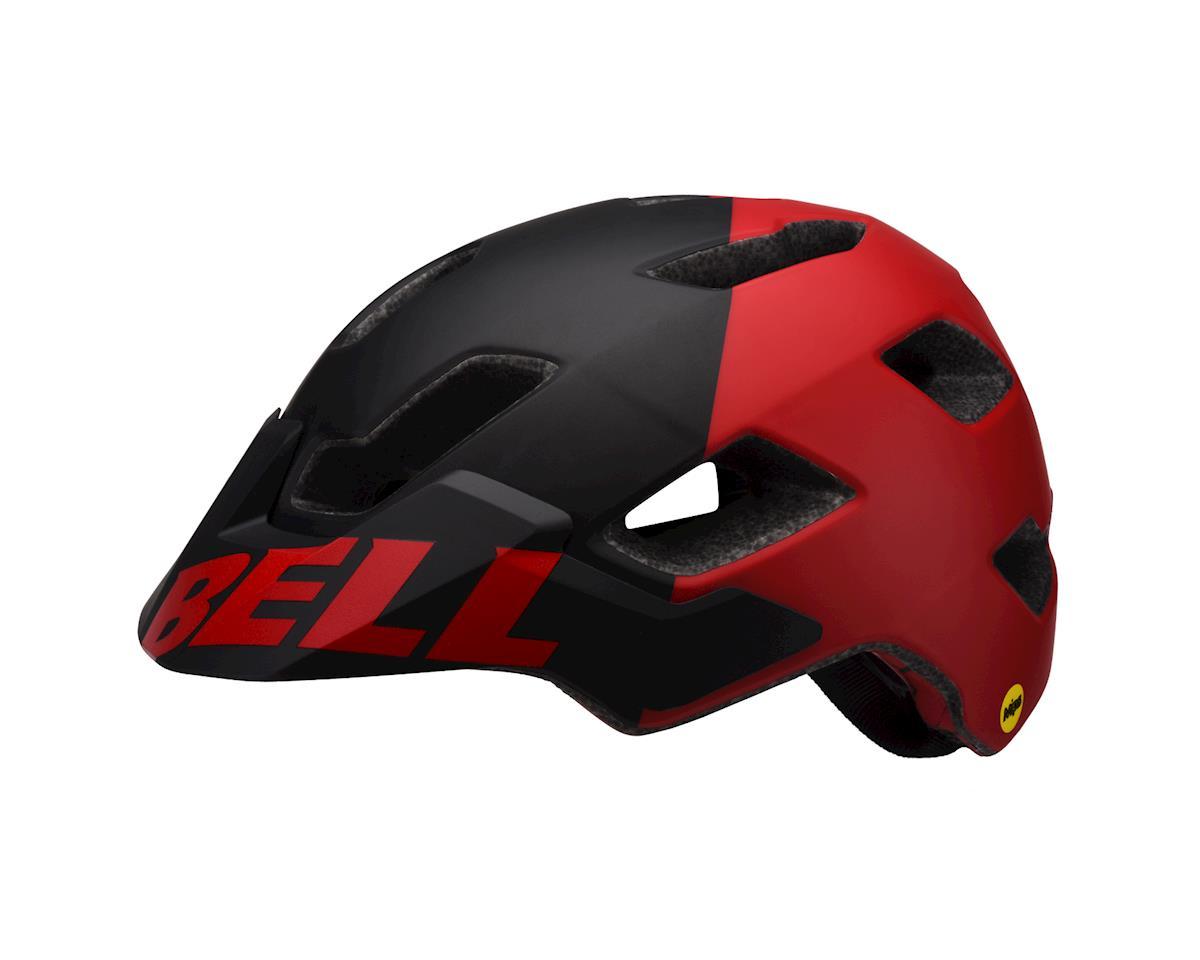Image 5 for Bell Stoker MIPS Helmet (Black Red) (Extra Large)