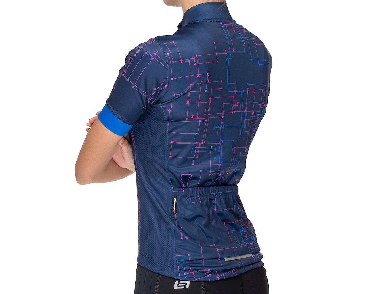 Image 2 for Bellwether Women's Galaxy Jersey (Navy) (S)