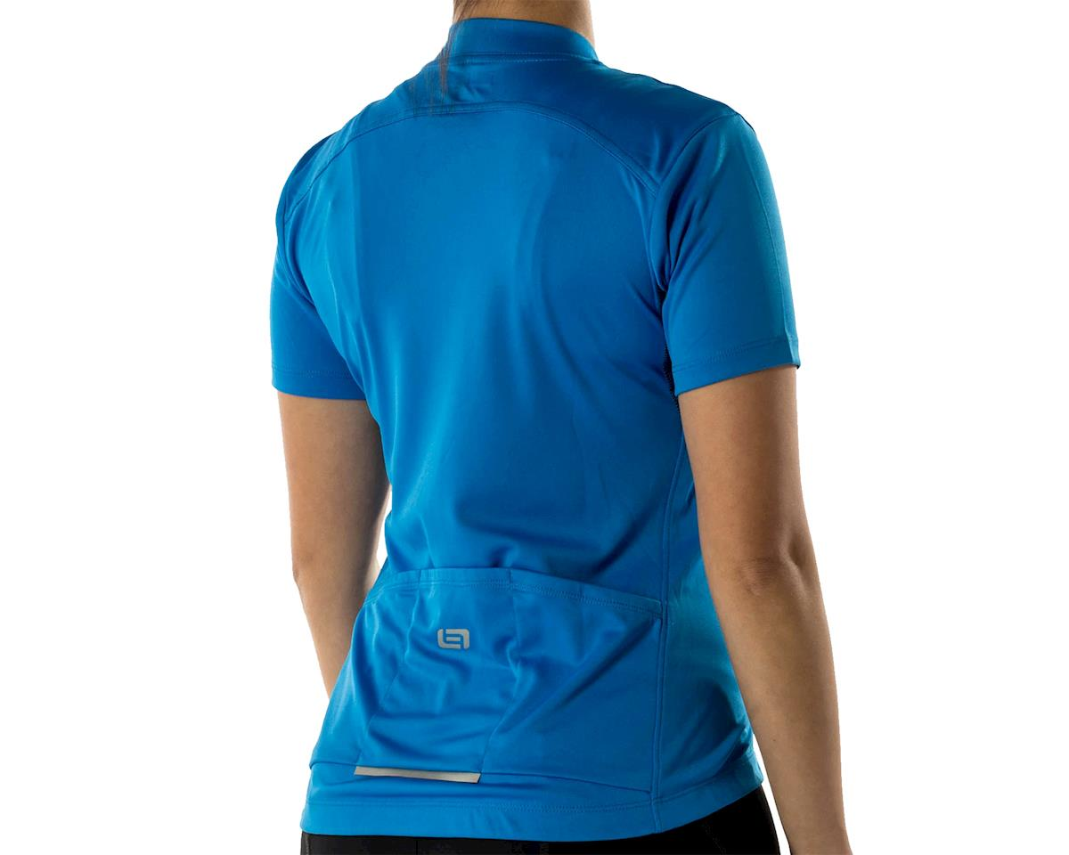 Image 2 for Bellwether Women's Criterium Jersey (True Blue) (XS)