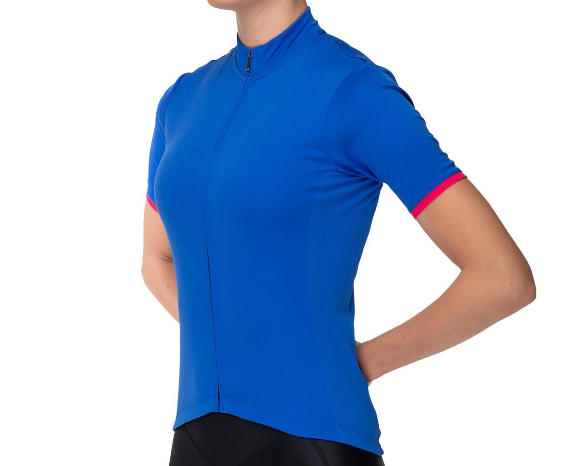 Bellwether Women's Criterium Jersey (True Blue) (XL)