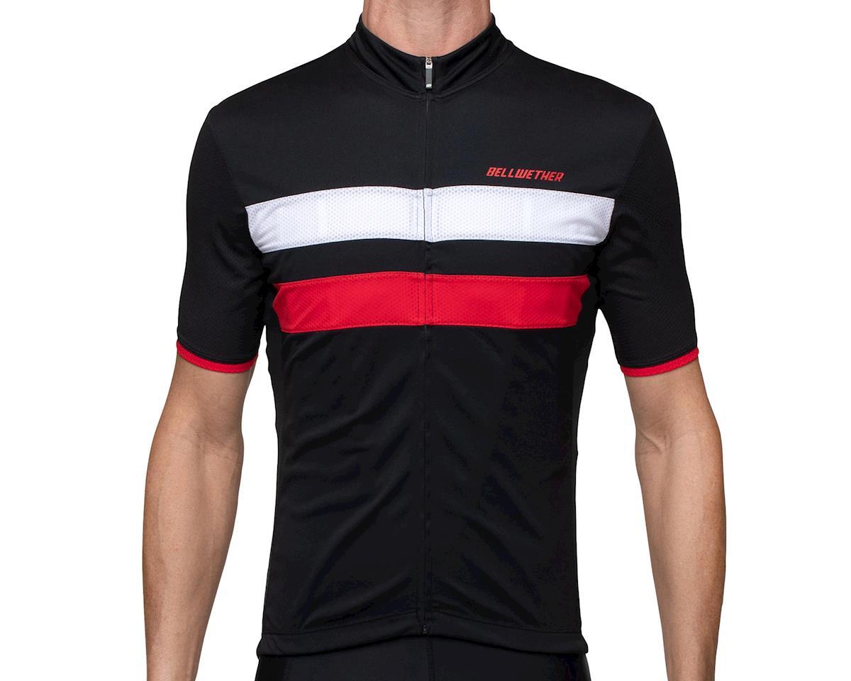 Bellwether Prestige Jersey (Black) (XL)