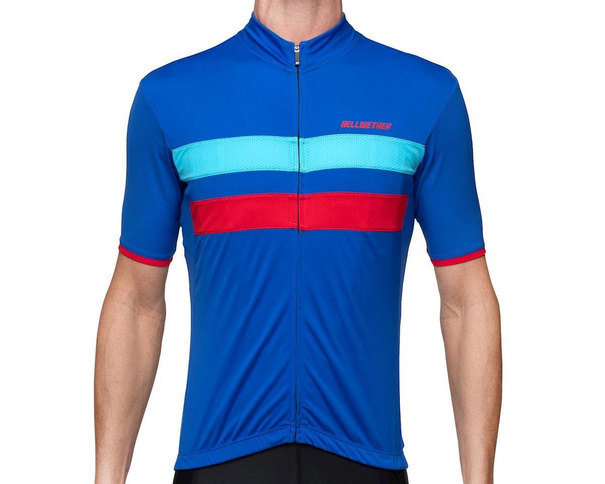 Bellwether Prestige Jersey (True Blue) (XL)